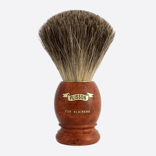 Briar handle & China grey