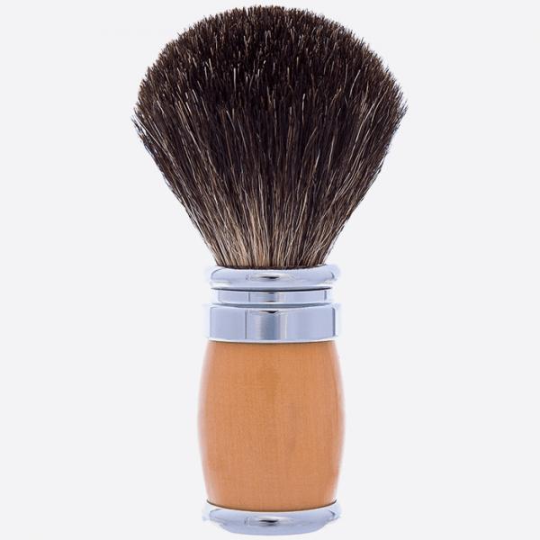 Brocha de afeitar Madera de boj...