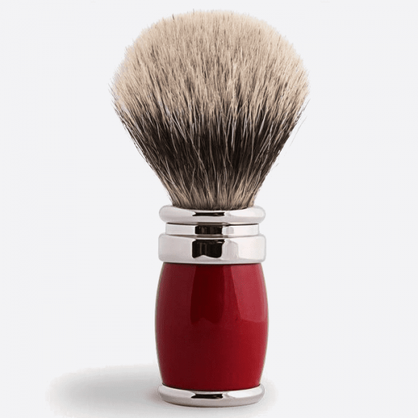 Joris Shaving Brush European White...