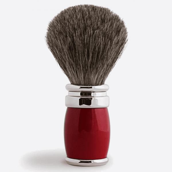 Brocha de afeitar Joris Gris Ruso...