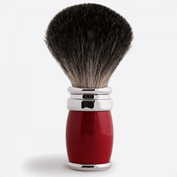 Brocha de afeitar Joris Puro Negro...