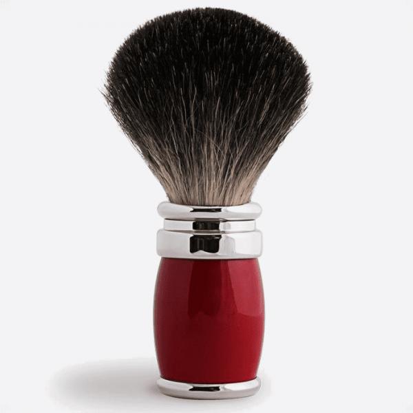 Joris Shaving Brush Pure Black...