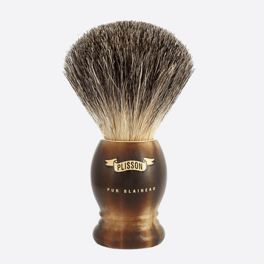 Original Shaving Brush China Grey