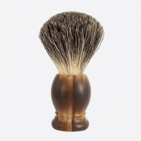 Original Shaving Brush China Grey - 2 colours thumb-1