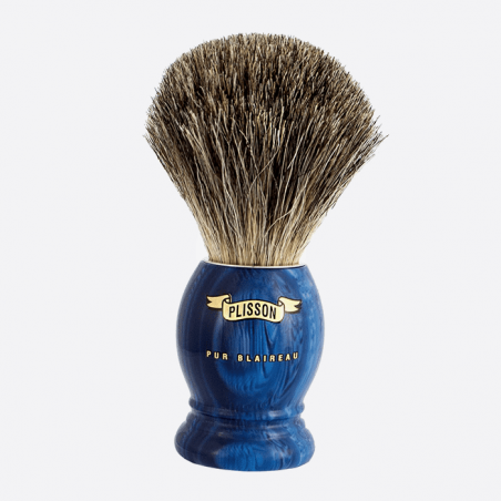Original Shaving Brush China Grey thumb-0