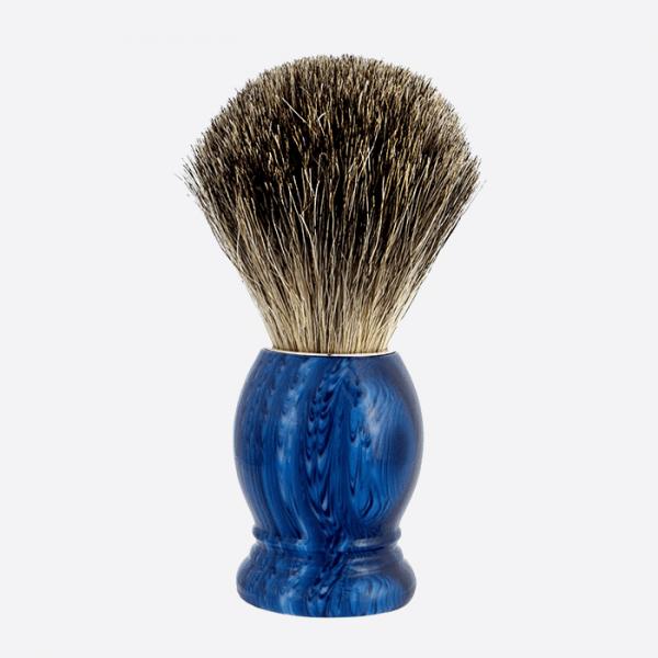 Brocha de afeitar Original Gris de China