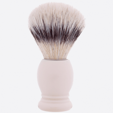 "Original Shaving Brush ""High Mountain White"" fibre - 5 colours thumb-2"