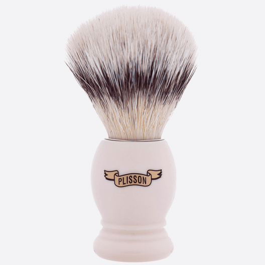 "Original Shaving Brush ""High Mountain White"" fibre - 4 colours"