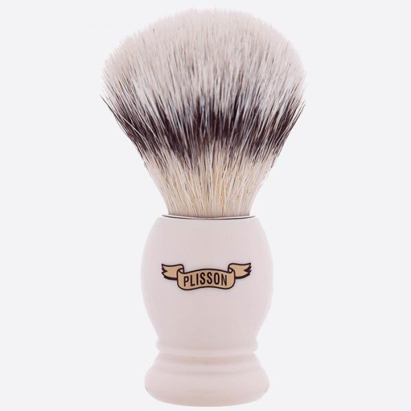 "Original Shaving Brush ""High Mountain White"" fibre - 4 colours"