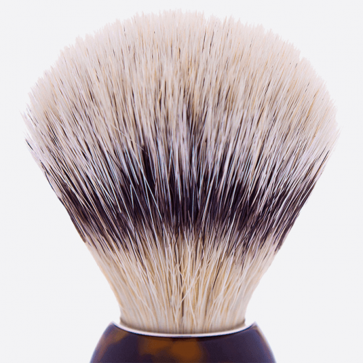 "Original Shaving Brush ""High Mountain White"" fibre - 5 colours"