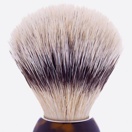 """Original Shaving Brush """"High Mountain White"""" fibre - 4 colours thumb-2"""