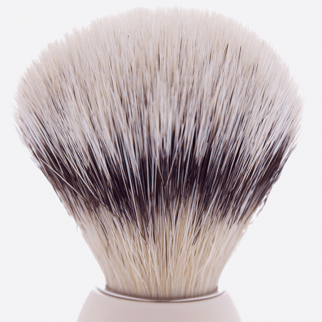 """Original Shaving Brush """"High Mountain White"""" fibre - 4 colours thumb-1"""