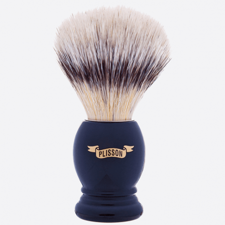 "Original Shaving Brush ""High Mountain White"" fibre - 4 colours thumb-0"