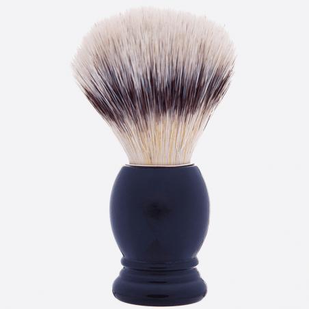 """Original Shaving Brush """"High Mountain White"""" fibre - 5 colours thumb-1"""
