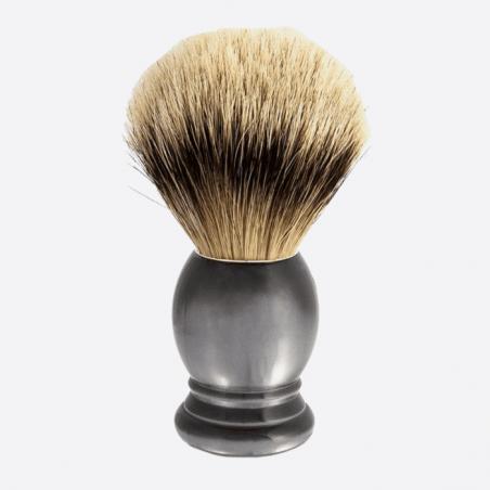 Original Shaving Brush High Mountain White - 4 colours thumb-0