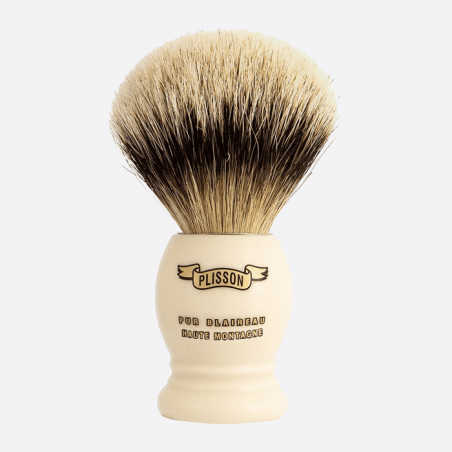 Original Shaving Brush High Mountain White - 4 colours thumb-0