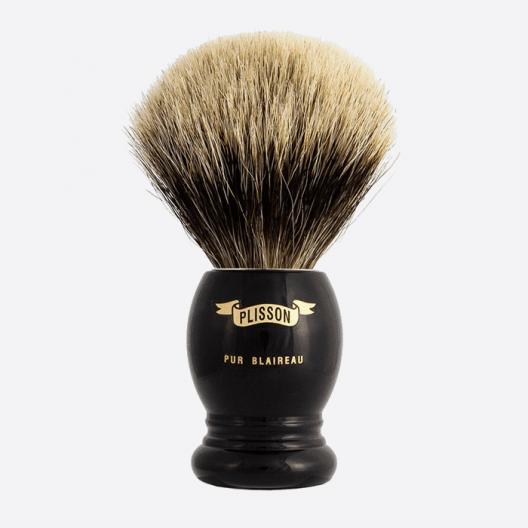 Original Rasierpinsel Europäischer Grau - 4 Farben