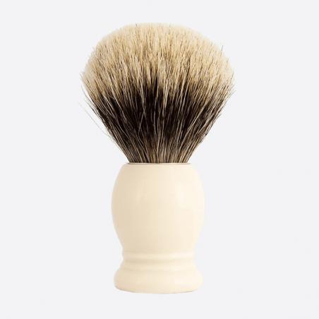 Original Shaving Brush European Grey - 4 colours thumb-1