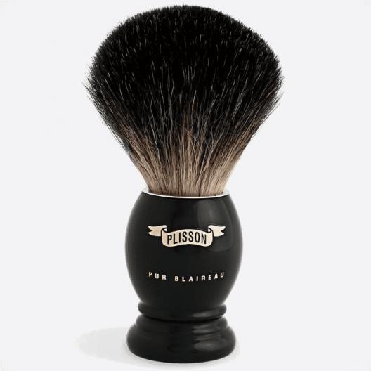 Brocha de afeitar Original Puro Negro - 5 colores