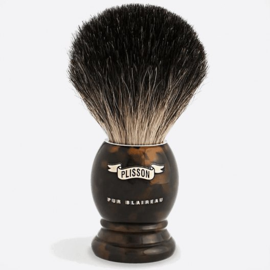 Original Shaving Brush Pure Black - 5 colours