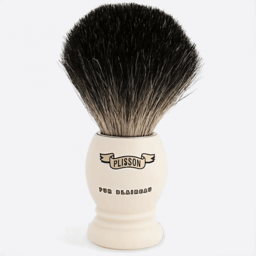 Original Shaving Brush Pure Black - 4 colours