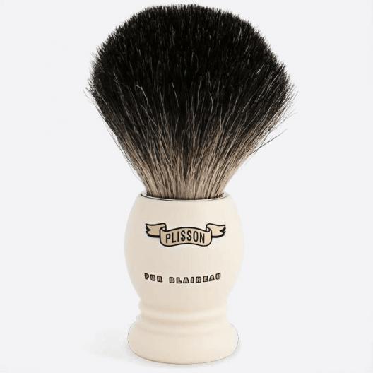 Original Shaving Brush Pure Black - 4 colours