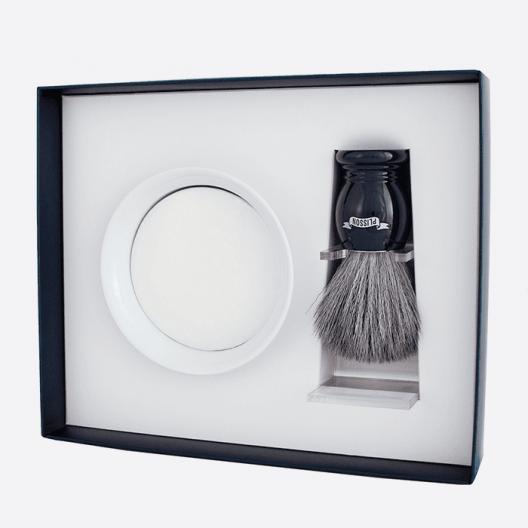 "Essential ""Pure Grey"" Fibre initiation set - 8 colours"