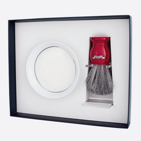 """Essential """"Pure Grey"""" Fibre initiation set - 8 colours thumb-1"""