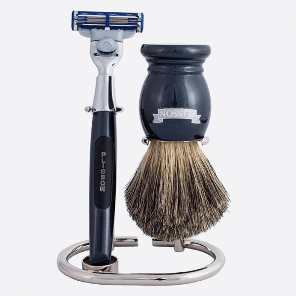 Essential Sport shaving set - 3 colours