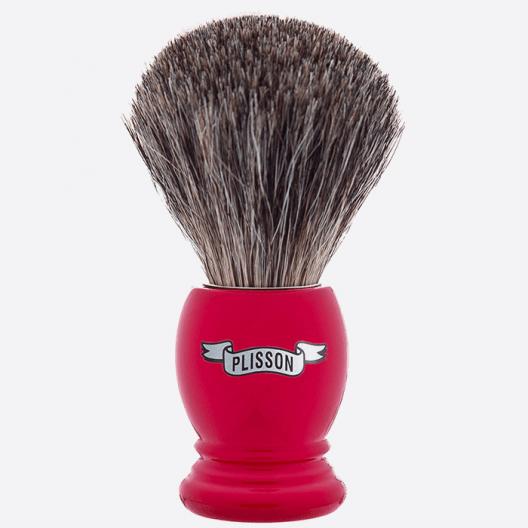 Brocha de afeitar esencial de gris ruso - 9 colores