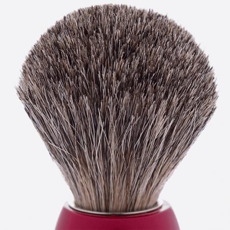 Essential Russian Grey Shaving Brush - 8 colours thumb-2