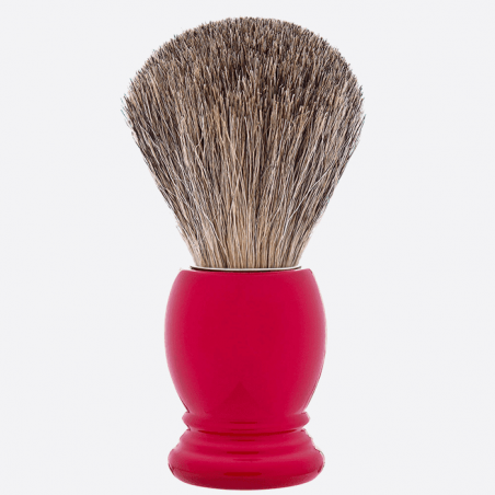 Essential Russian Grey Shaving Brush - 8 colours thumb-1