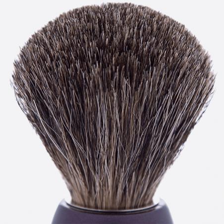 Essential Russian Grey Shaving Brush - 8 colours thumb-1