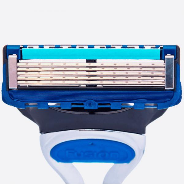 Afeitadora Fusion Essential Sport - 9...