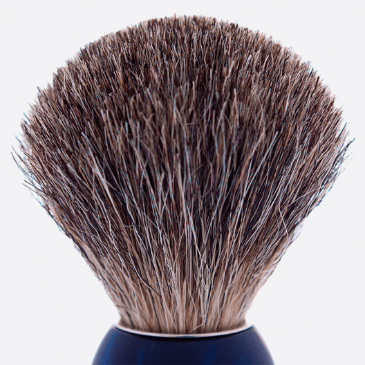 China Grey Essential Shaving Brush - 4 colours