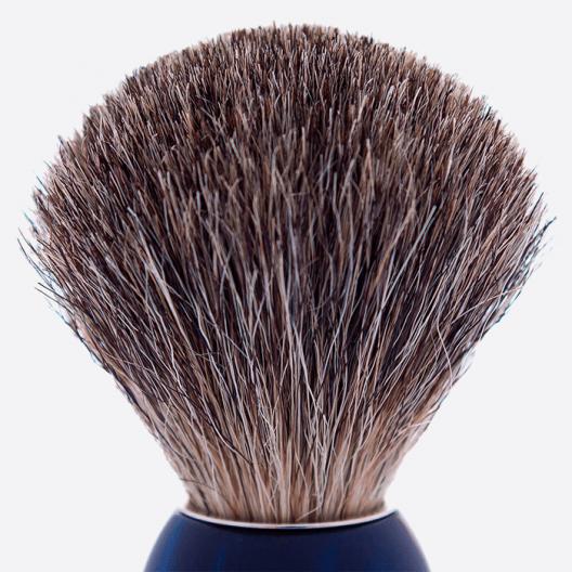 Essential Chinesischer Grauer Rasierpinsel - 4 Farben