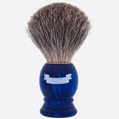 Brocha de afeitar Gris de China Essential - 5 colores