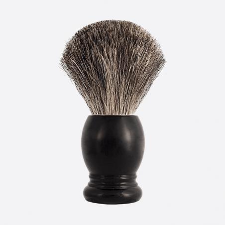 Russian Grey Black Badger thumb-1
