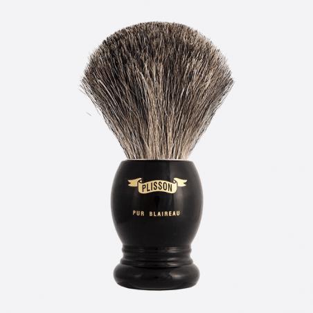 Russian Grey Black Badger thumb-0