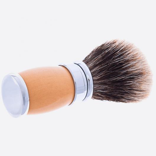 Cepillo Barba Pura Boj de Boj de los Andes Palladium