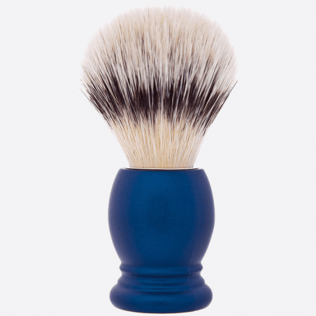 "Brocha de afeitar Essential - 8 colores, fibra ""High Mountain White"" thumb-1"