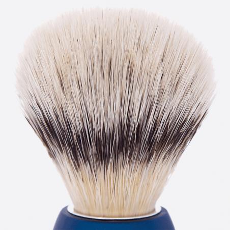 "Essential Rasierpinsel - 8 Farben, Faser ""Hochgebirgsweiß"" thumb-2"