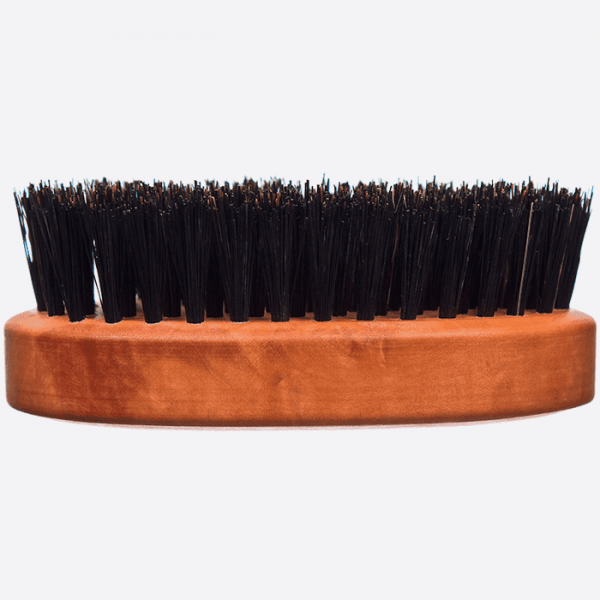 Pear tree beard brush