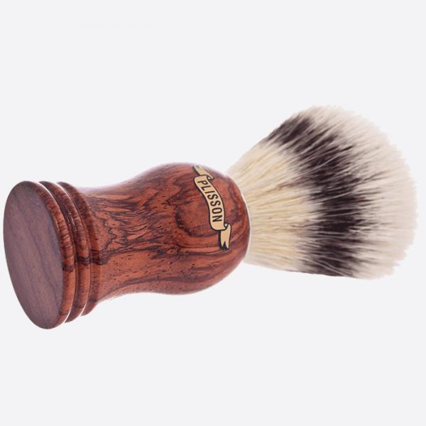 Bubinga Wooden Shaving Set