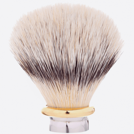Badger trim Gold thumb-0