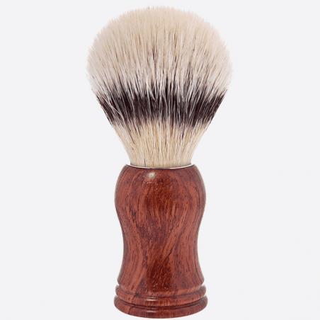 Blaireau fibre - ligne bois de bubinga thumb-0