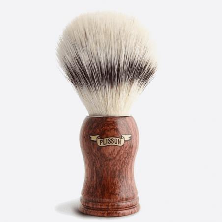 Blaireau fibre - ligne bois de bubinga thumb-3