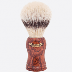 Brocha de afeitar Bubinga
