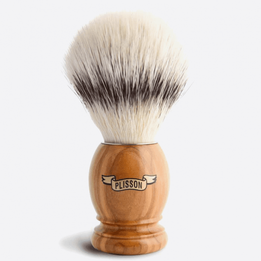 Brocha de afeitar Olivo