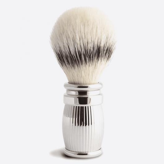 Brocha de afeitar macizo Paladio